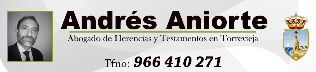 Andrés Aniorte